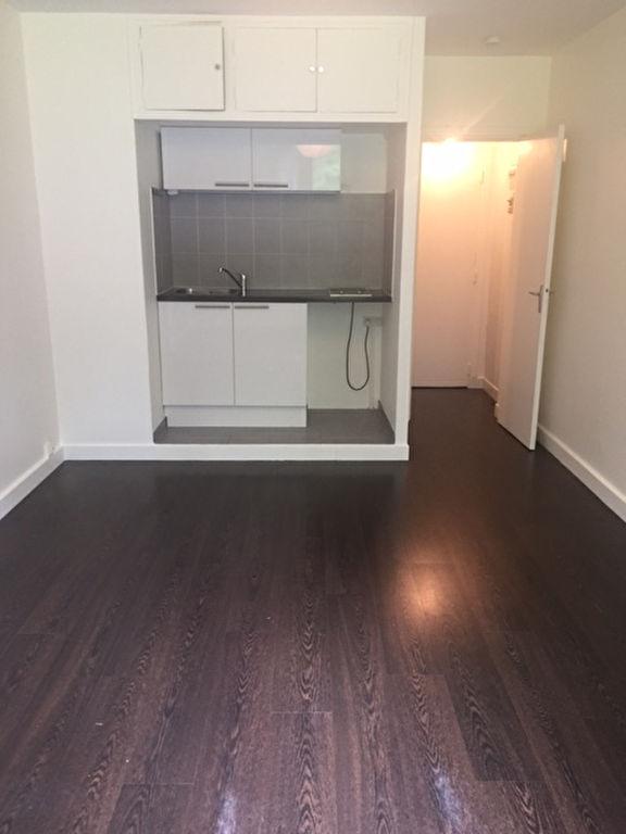 Appartement Maisons Laffitte 1 pièce(s) 22,82 m2