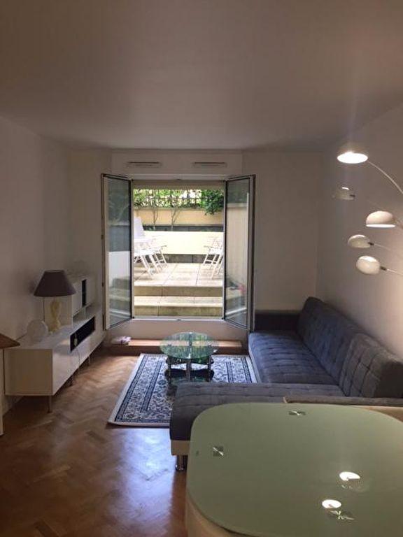 Appartement Maisons Laffitte 1 pièce(s) 31 m2