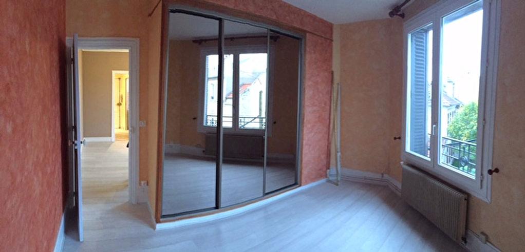 Appartement Maisons Laffitte 2 pièce(s) 34.03 m2