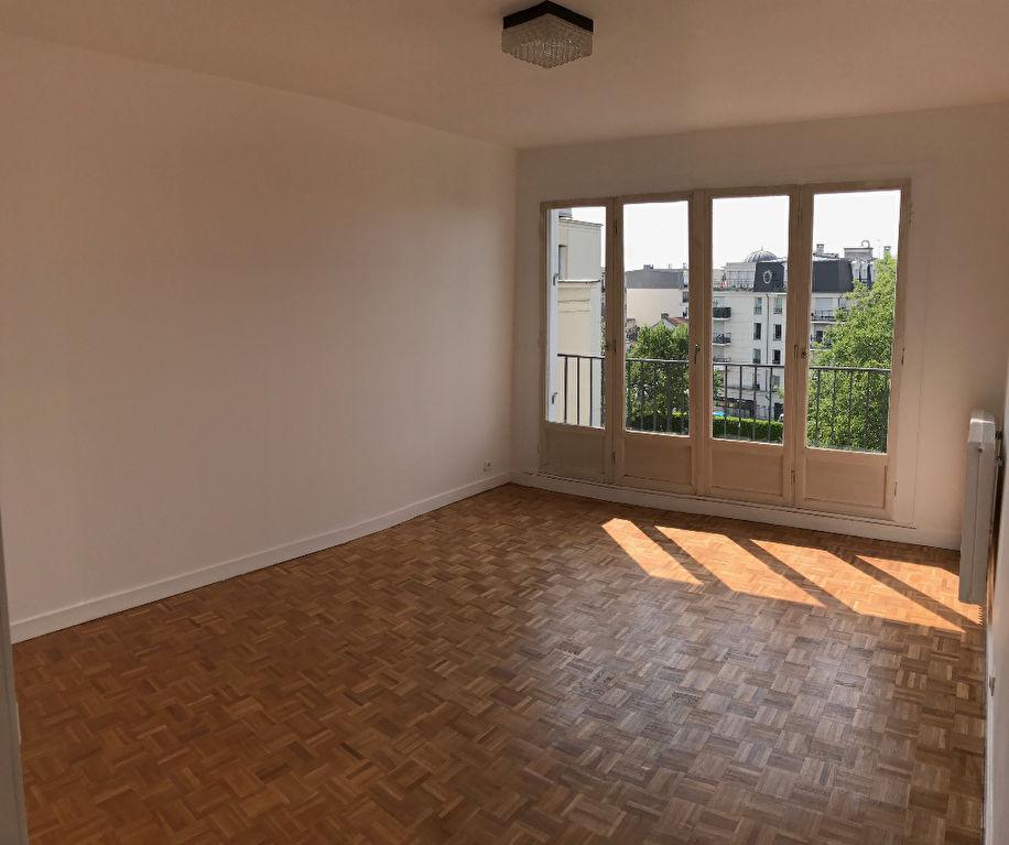 Appartement Sartrouville 2 pièce(s) 50,21 m2