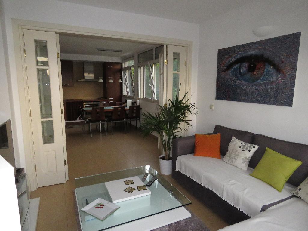 Appartement 53m² , 3 pièces 1 chambre