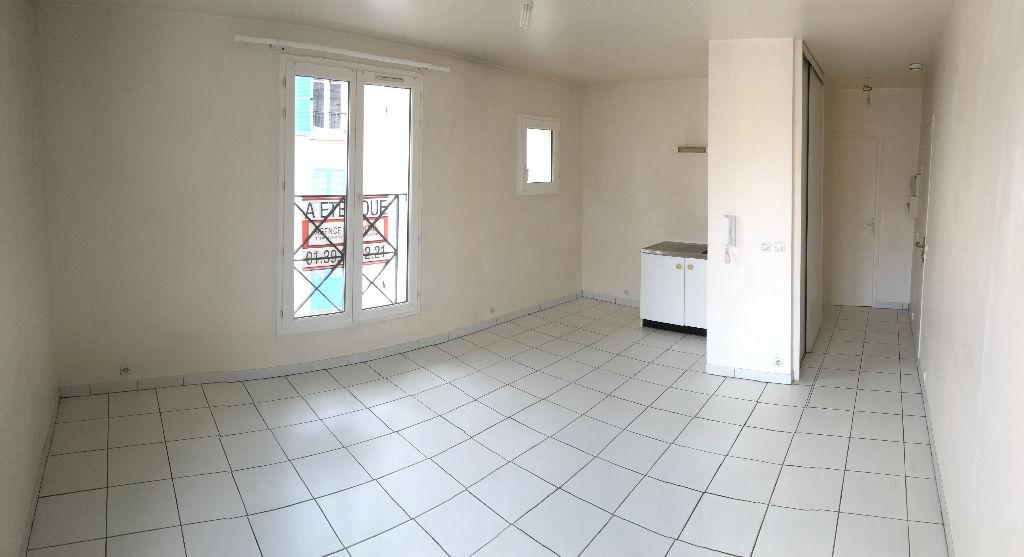 Appartement Sartrouville 2 pièce(s) 36 m2