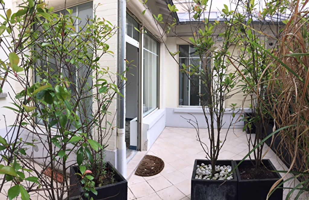 Appartement Maisons Laffitte 2 pièce(s) 37.65 m2
