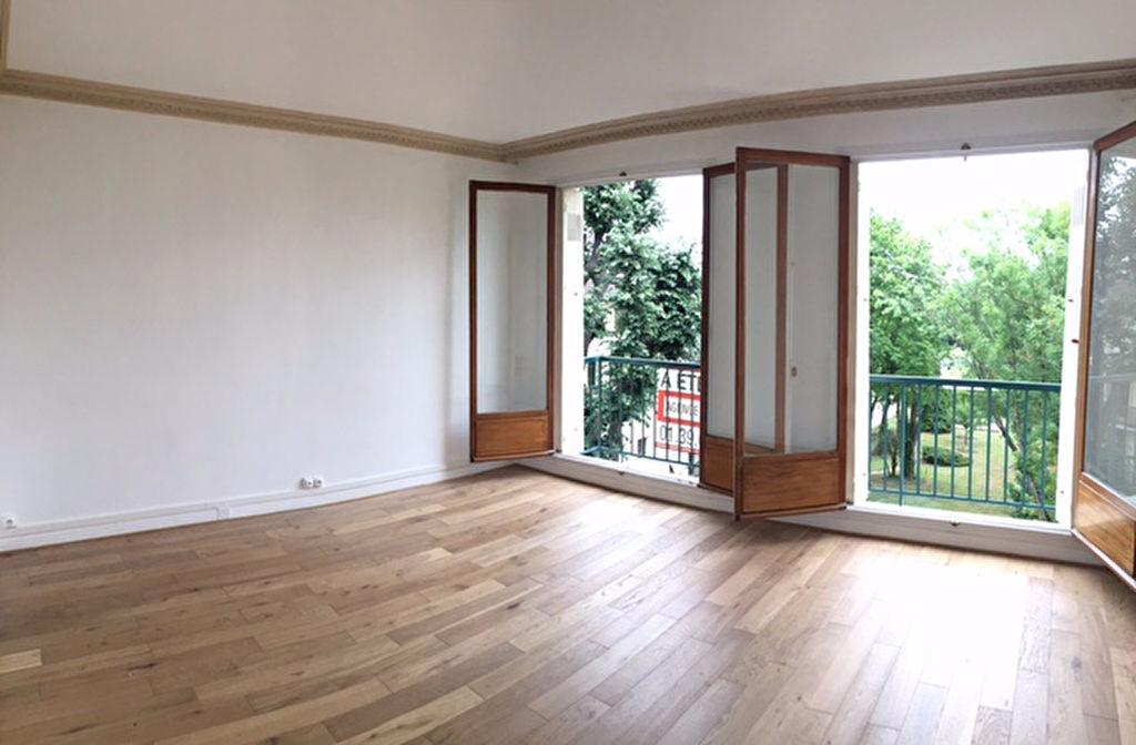 Appartement Maisons Laffitte 4 pièce(s)