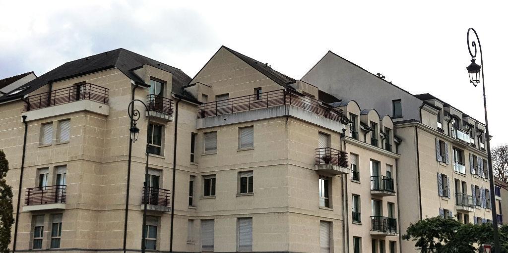 Appartement Maisons-laffitte 5 pièce(s) 88 m2