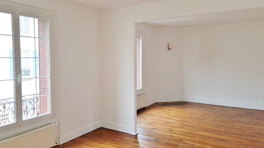 Appartement 3 pièces 53m²