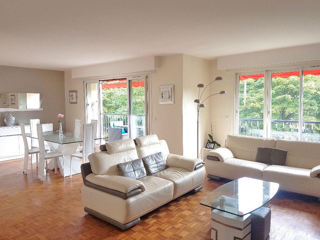 Appartement 4 pièces - 2 chambres - 88m²
