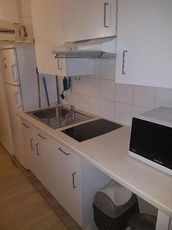 Appartement Maisons Laffitte 1 pièce(s) 15.22  m2