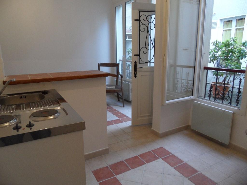 Appartement Maisons Laffitte 2 pièce(s) 32.84 m2