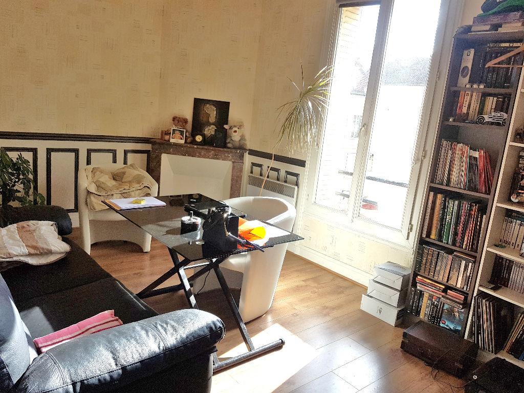 Appartement Maisons Laffitte 2 pièce(s)  35.56 m2