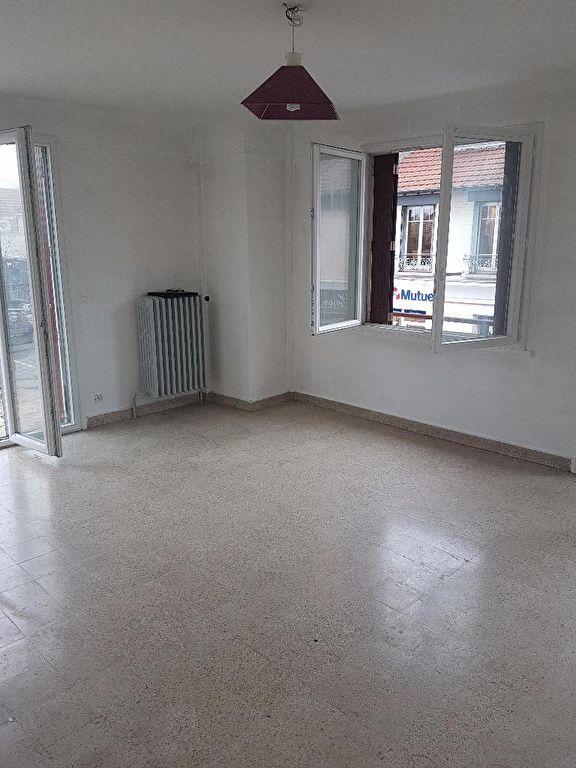 Appartement Sartrouville 2 pièce(s) 46 m2