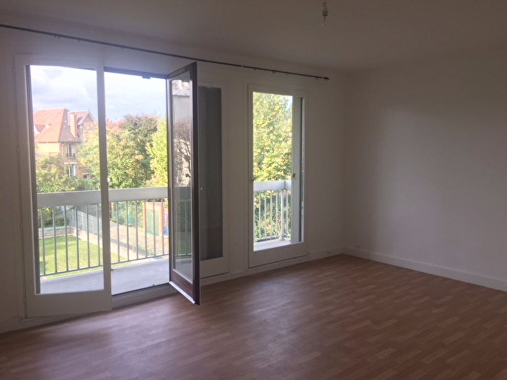 Appartement Maisons Laffitte 2 pièce(s) 44.50 m2