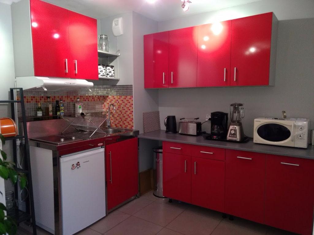 Appartement Maisons Laffitte 1 pièce(s) 27.94 m2