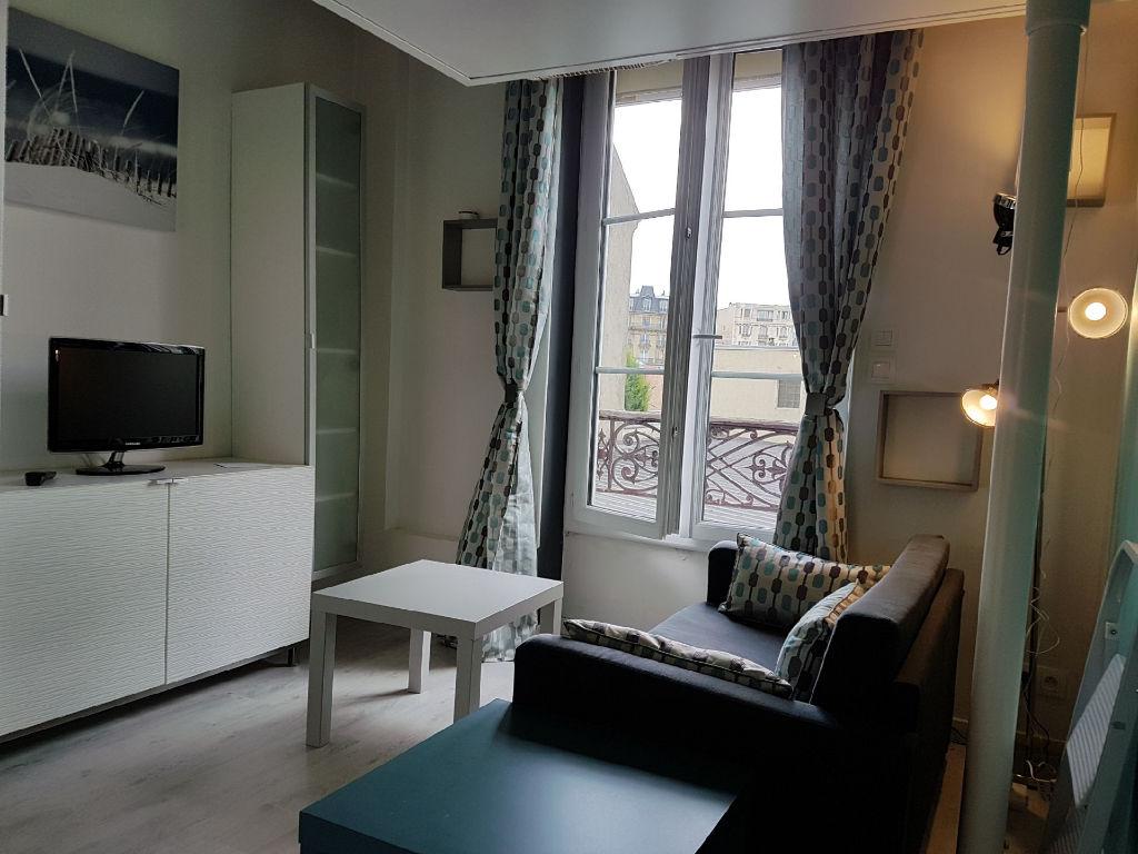 Appartement Maisons Laffitte 1 pièce(s) 14 m²