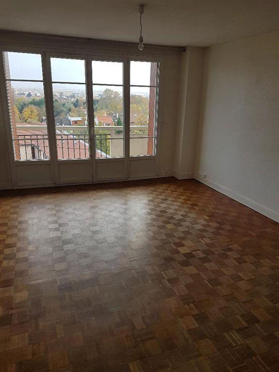 Appartement Maisons Laffitte 3 pièce(s) 66 m2