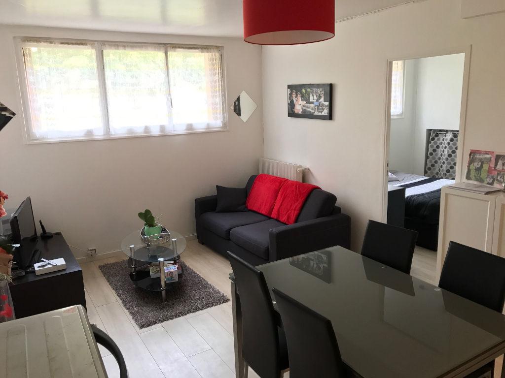 Appartement Maisons Laffitte 2 pièce(s) 31.73 m2