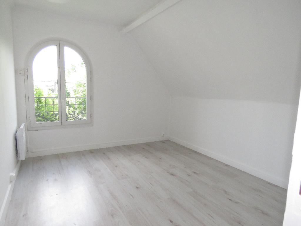 Appartement Maisons Laffitte 3 pièce(s) 46.19 m2