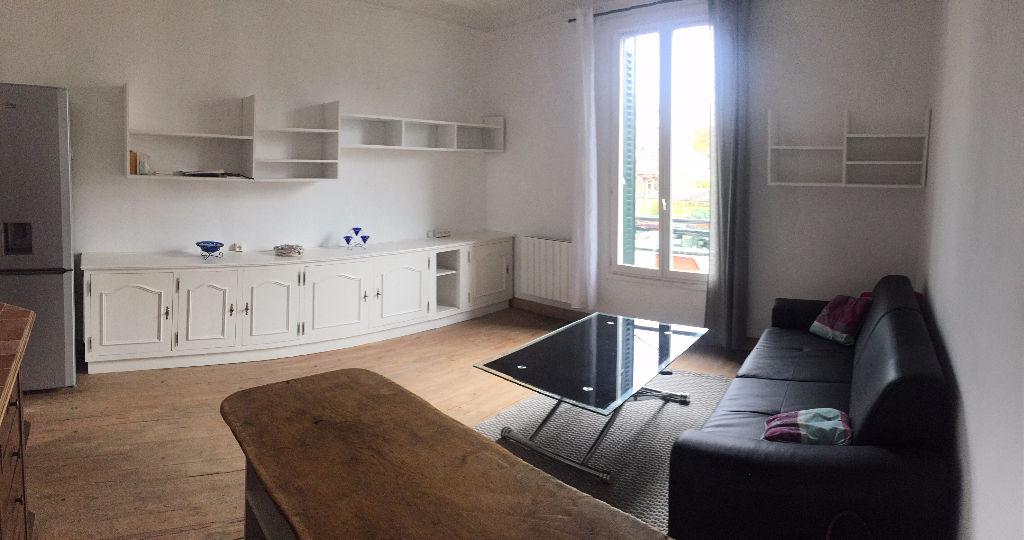 Appartement Sartrouville 2 pièce(s) 35 m2