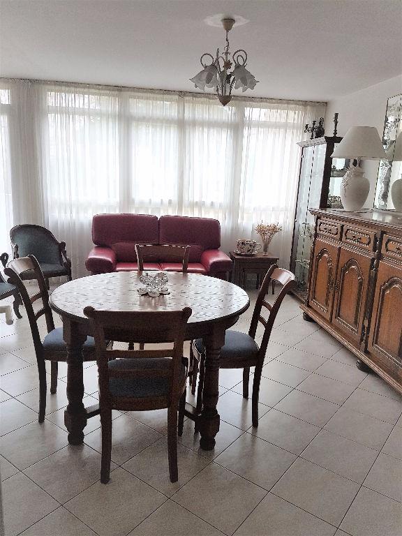 Petit Parc - Appartement - 53m² - 3 pièces 1 chambre