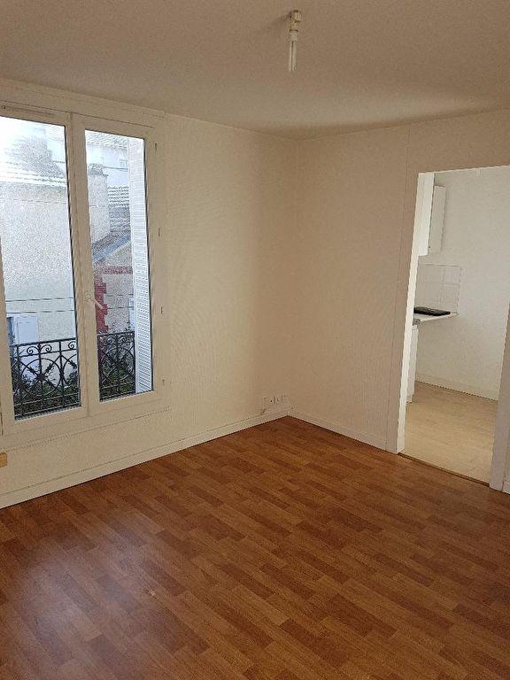 Appartement Maisons Laffitte 2 pièce(s) 31.24 m2