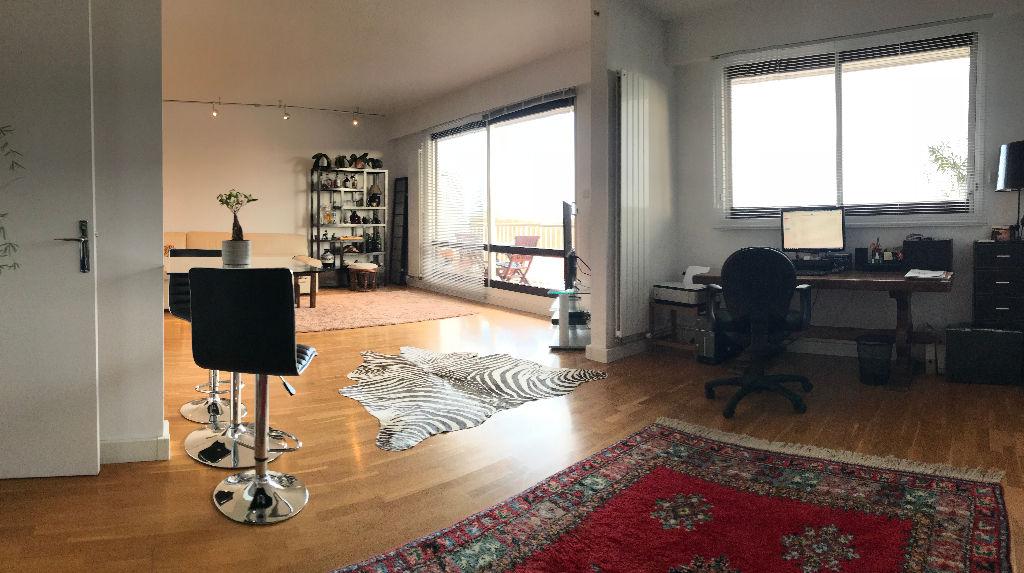 Appartement Le Mesnil Le Roi 4 pièce(s) 101,54 m2