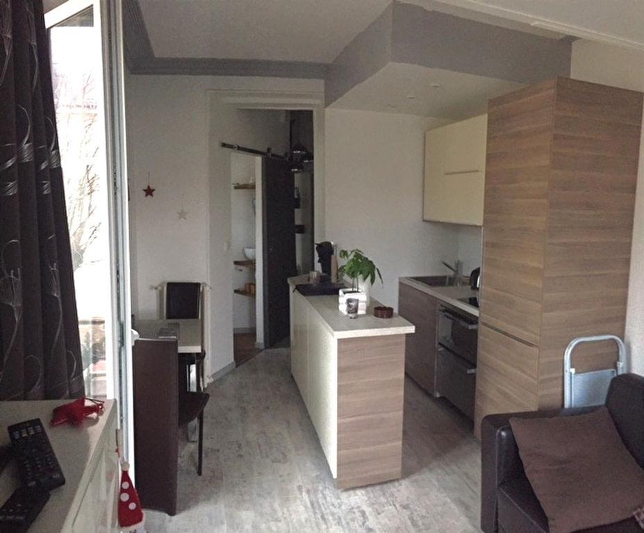 Appartement Maisons Laffitte 1 pièce(s) 19,79 m2