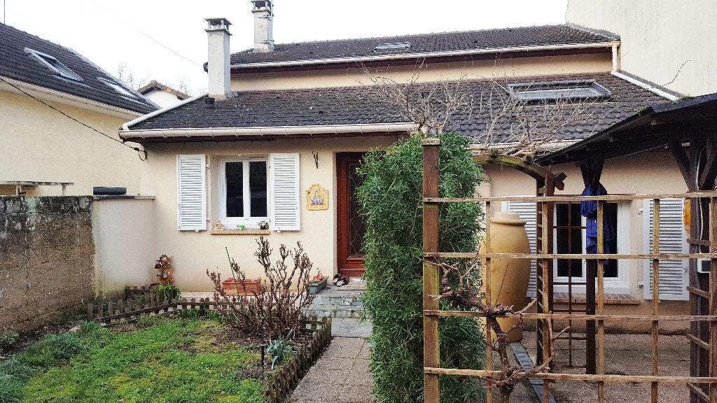 Maison - Maisons Laffitte 3 pièces 60 m²