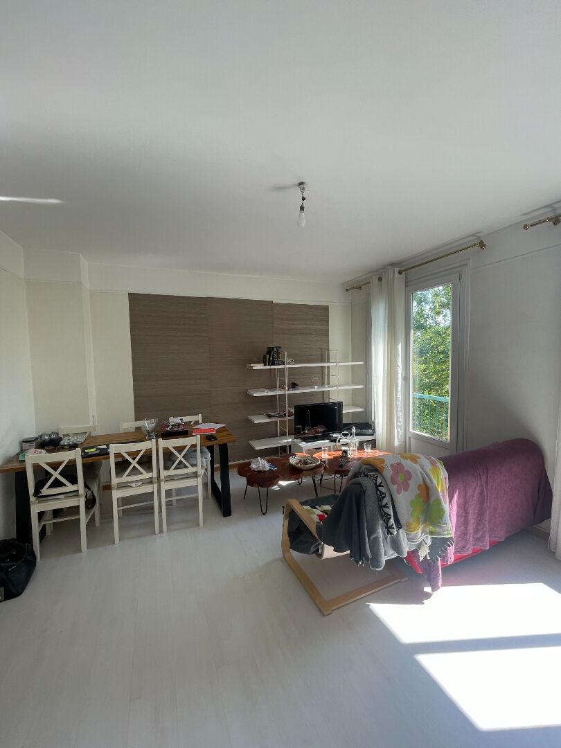 Appartement Maisons Laffitte 3 pièce(s) 63 m2