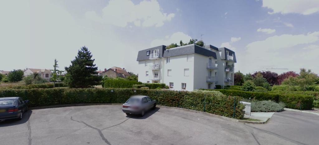 Appartement Sartrouville 2 pièce(s) 42.20 m²