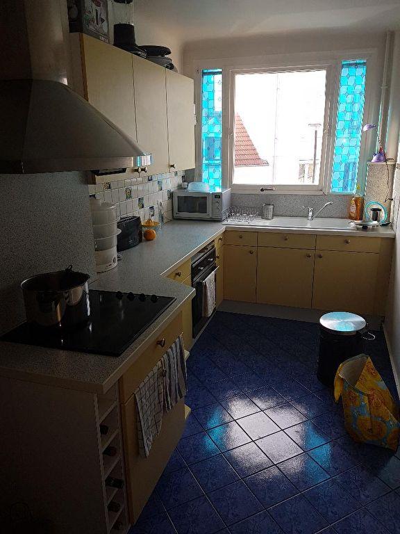 Appartement Maisons Laffitte 2 pièce(s) 60 m2