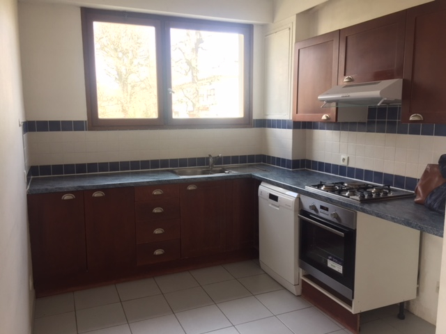Appartement Maisons Laffitte 5 pièce(s) 141 m2