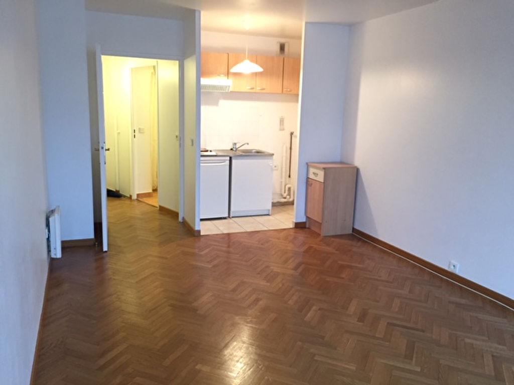 Appartement Maisons Laffitte 1 pièce(s) 30 m2
