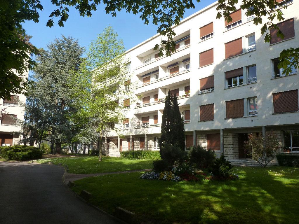 Appartement Maisons Laffitte 3 pièces 68.70 m2