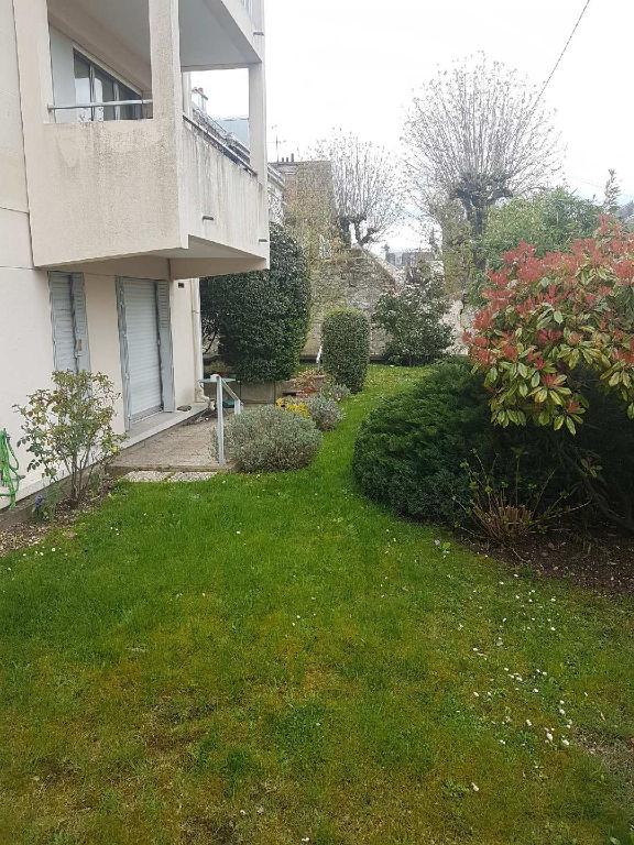 Appartement Maisons Laffitte 4 pièce(s) 85 m2