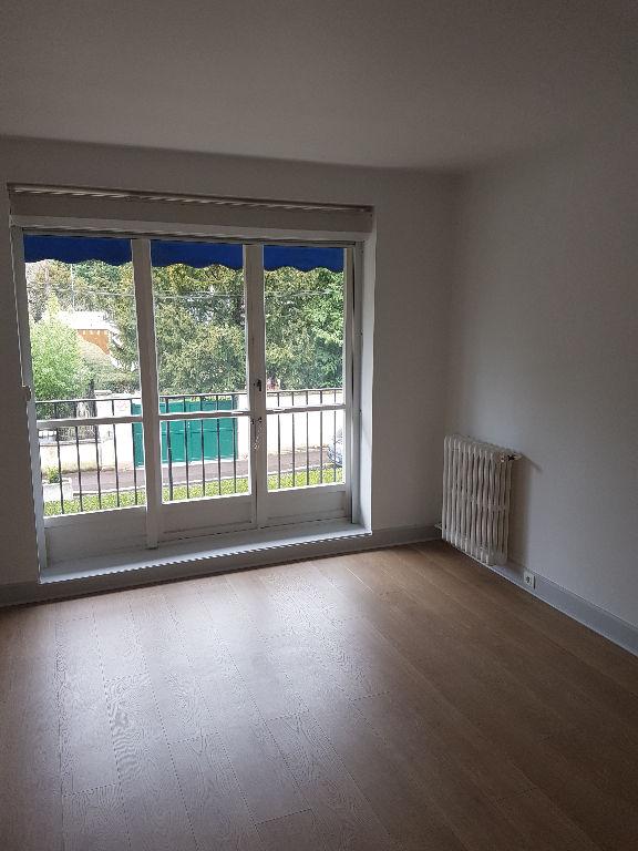 Appartement Maisons Laffitte 3/4 pièce(s) 66 m2