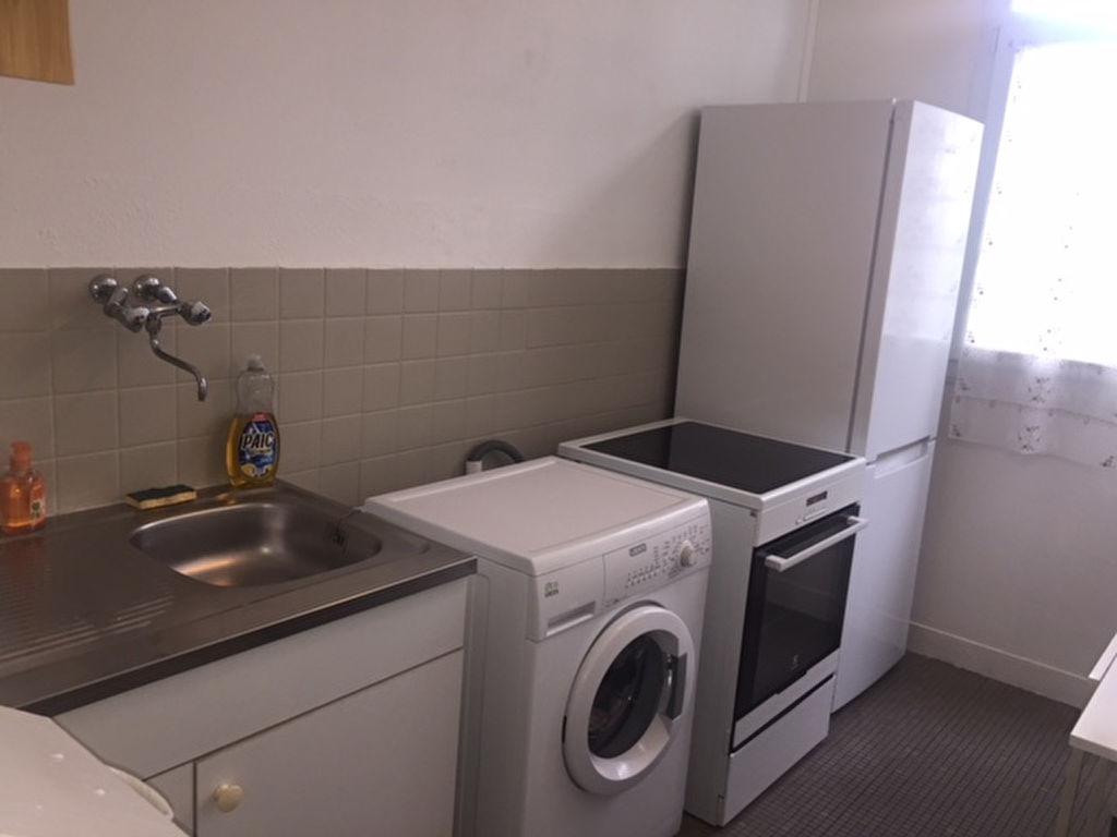 Appartement Maisons Laffitte 3 pièce(s) 54 m2