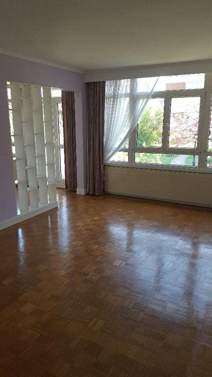 Appartement Maisons Laffitte 4 pièces 69 m2