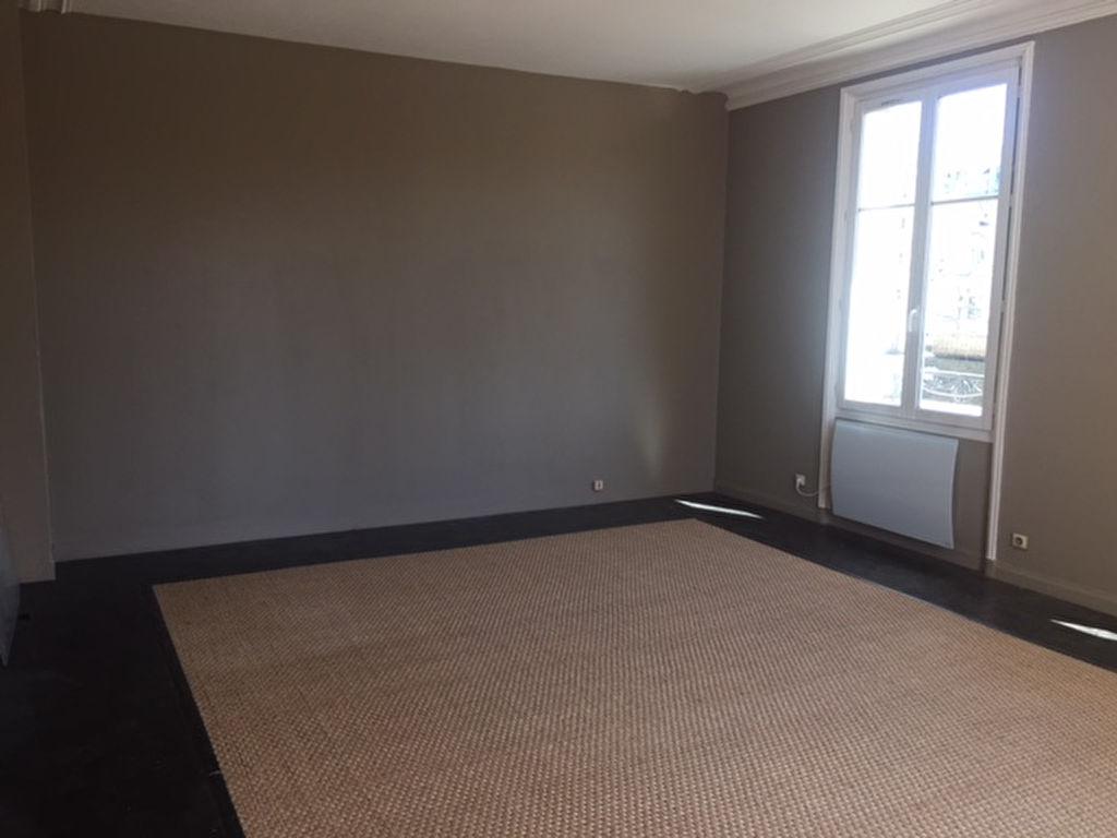 Bureaux Maisons Laffitte 80 m2