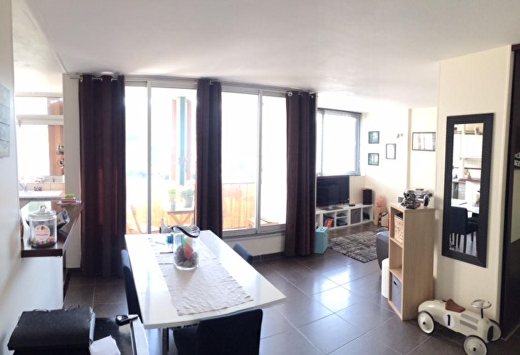 Appartement Maisons Laffitte 3 pièce(s) 58 m2