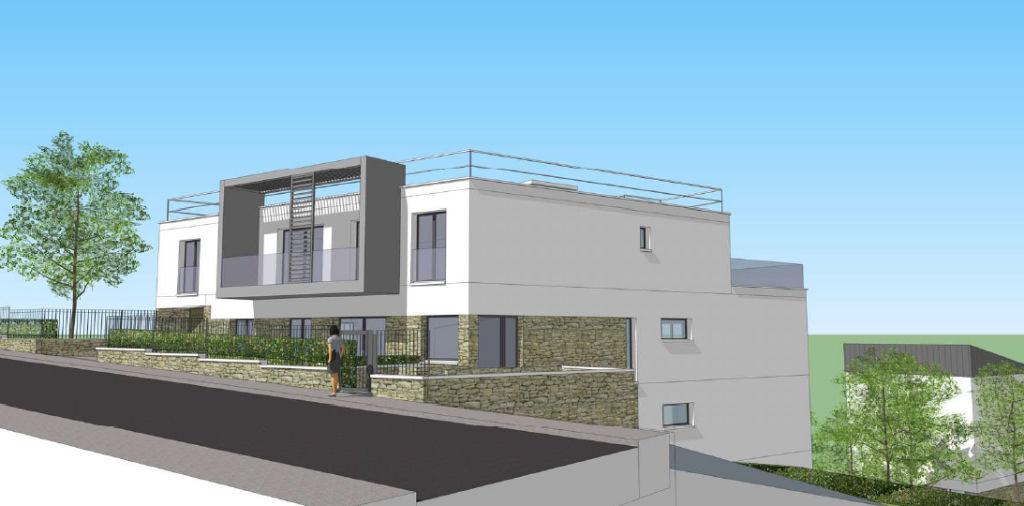 Appartement Chatou 5 pièce(s) 119.80 m²