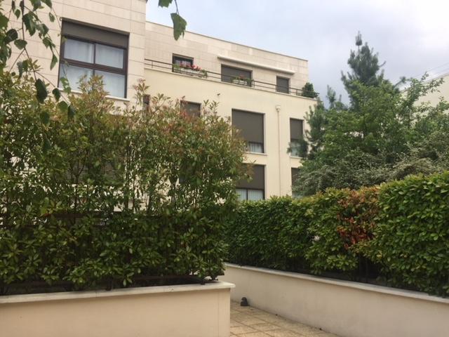 Appartement Maisons Laffitte 5 pièce(s) 90.84 m2