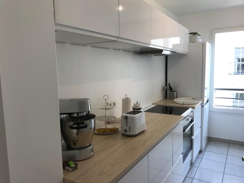Appartement Maisons Laffitte 3 pièce(s) 65 m2