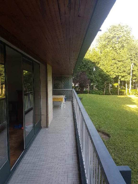 Appartement Maisons Laffitte 5 pièce(s) 132 m2