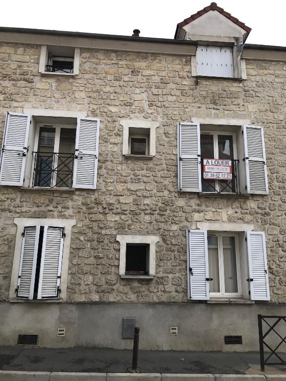 Appartement Sartrouville 2 pièce(s) 37 m2