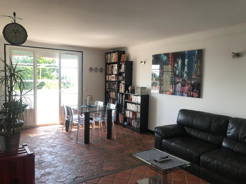 Appartement Maisons Laffitte 3 pièce(s) 67.95 m2