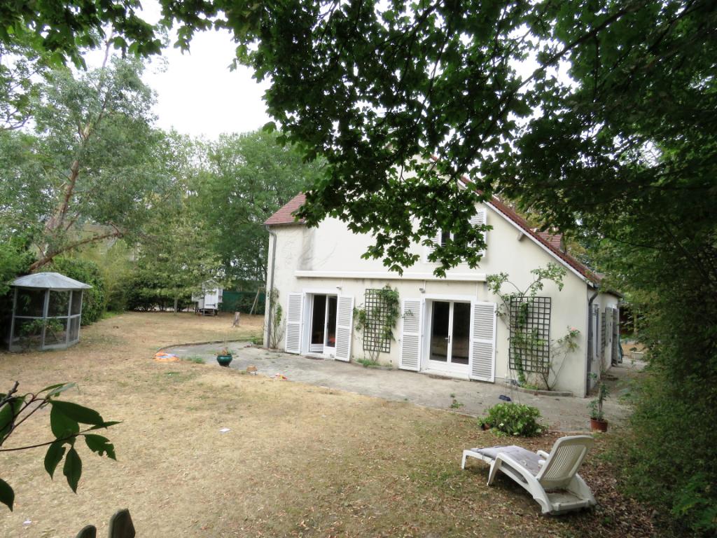 Maison Maisons Laffitte 7 pièce(s) 173 m2