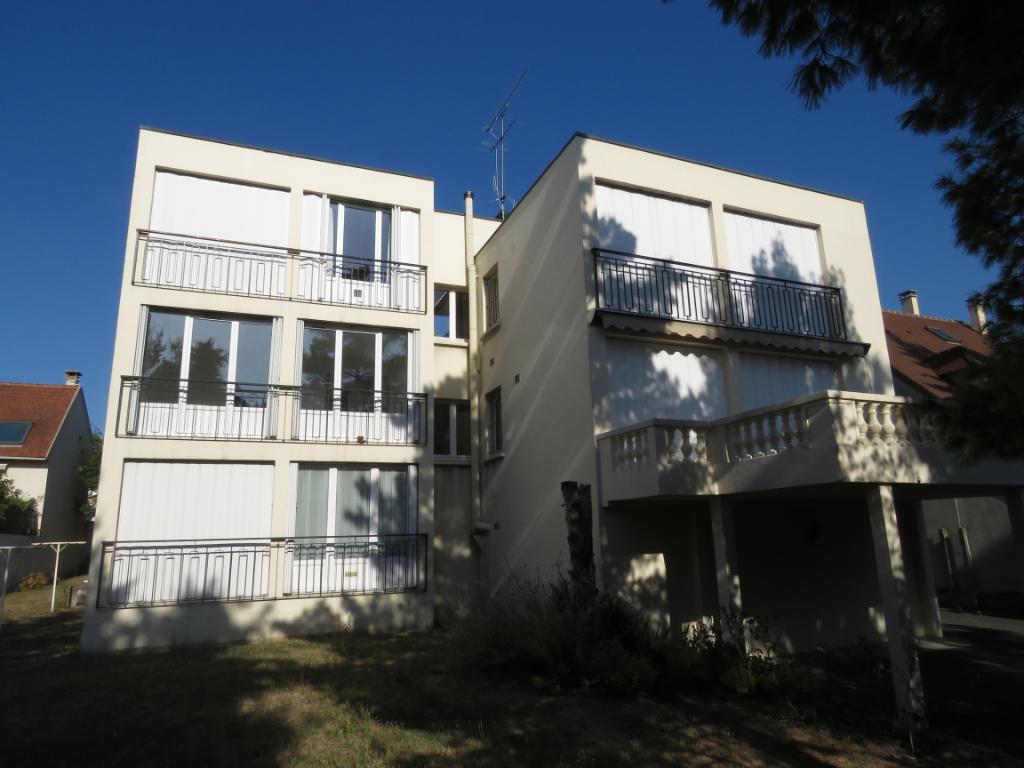 Appartement Maisons-Laffitte 3 pièces 60 m²