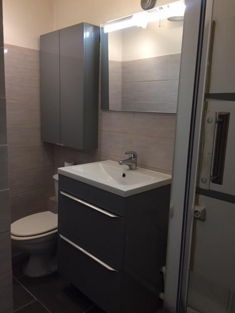 Appartement meublé Le Mesnil Le Roi 2 pièce(s) 35 m2