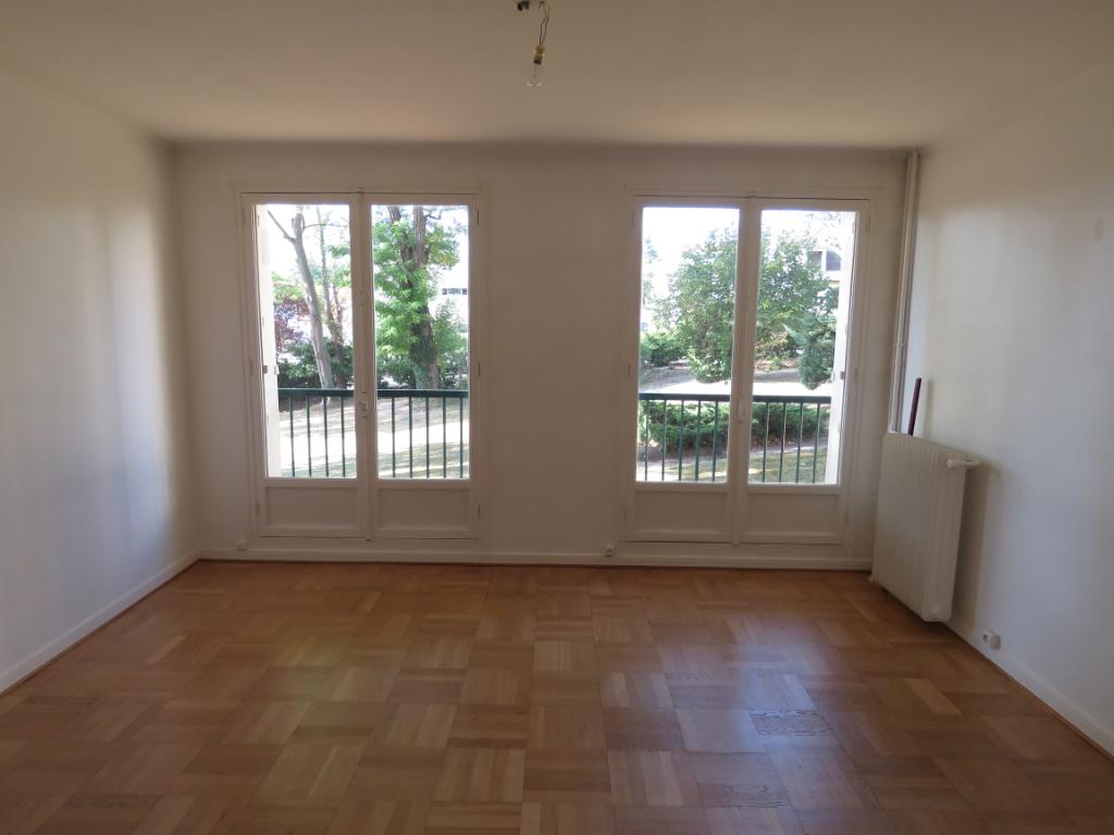Appartement 3 pièces 58.50 m²