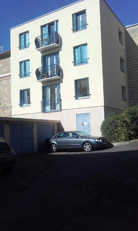 Appartement Maisons Laffitte 4 pièce(s) 90 m2